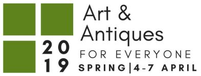 Art and antiques for everyone april 2019