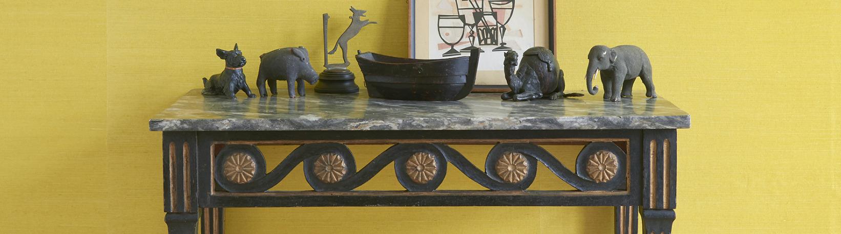 battersea decorative fair london