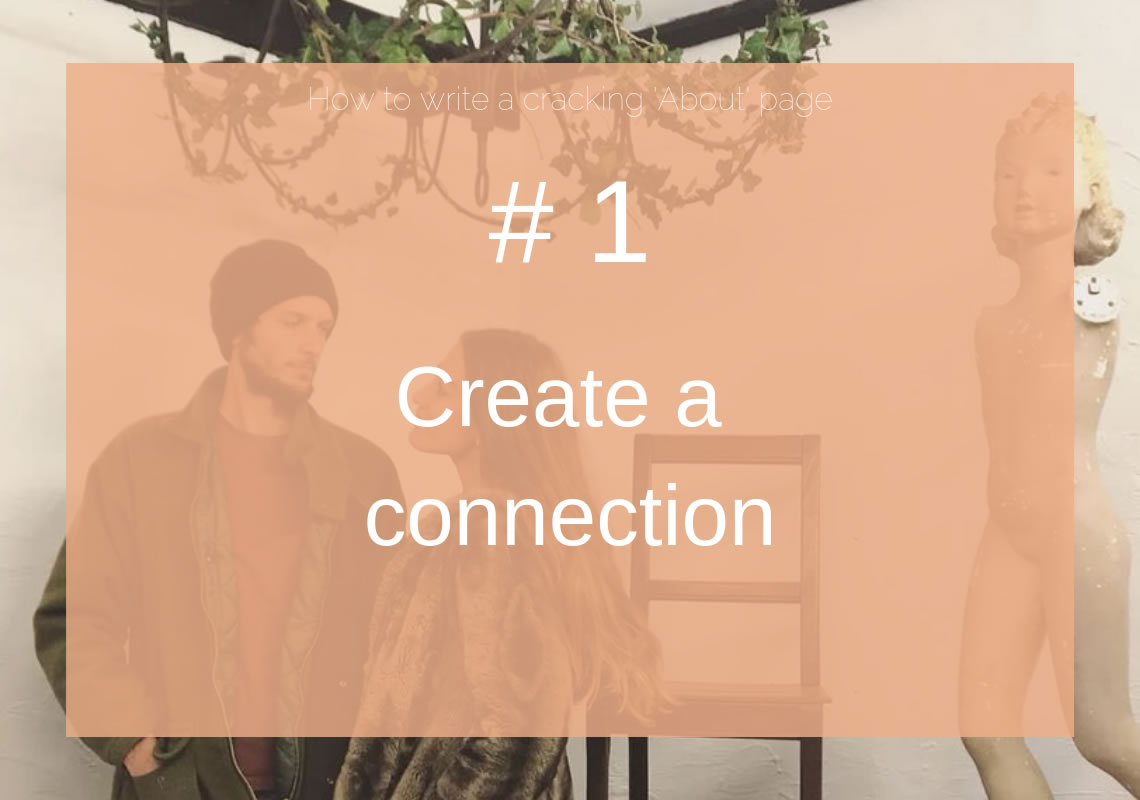 Create a connection