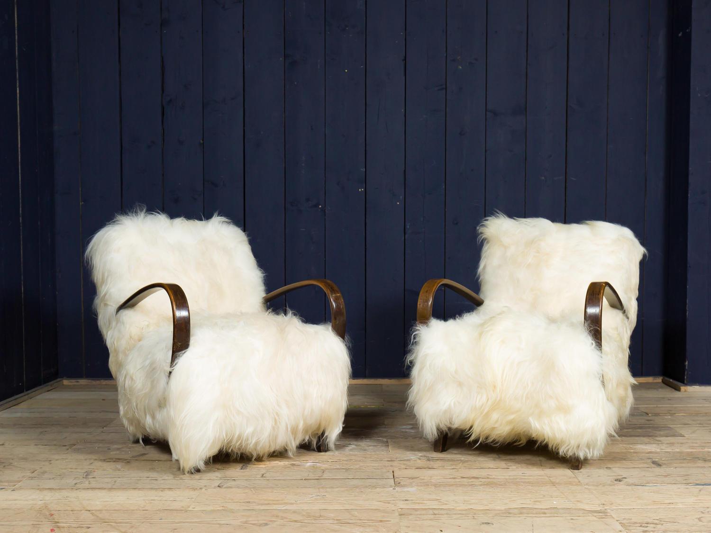 Icelandic Sheepskin Halabala