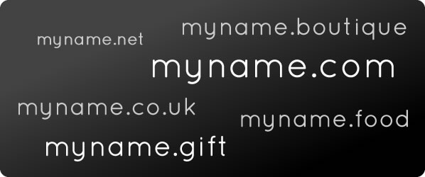 Domain name tip.... secure all versions! Click here for more info